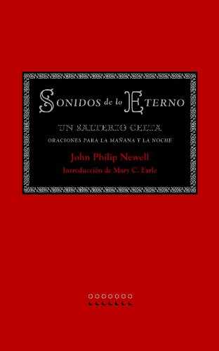 9780981980027: Sonidos de lo eterno: un salterio celta (Spanish Edition)