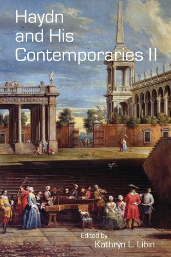 9780981985084: Haydn and His Contemporaries II
