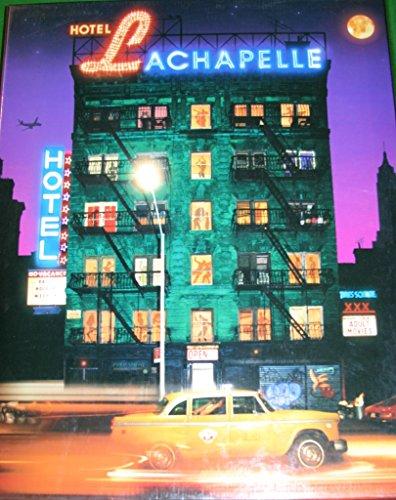 9780981985787: Hotel LaChapelle