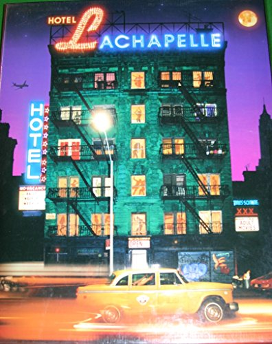 Hotel LaChapelle: David LaChapelle