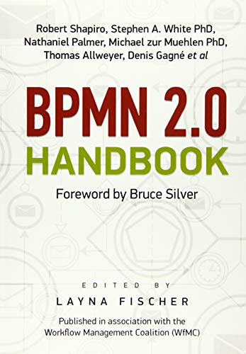 9780981987033: BPMN 2.0 Handbook