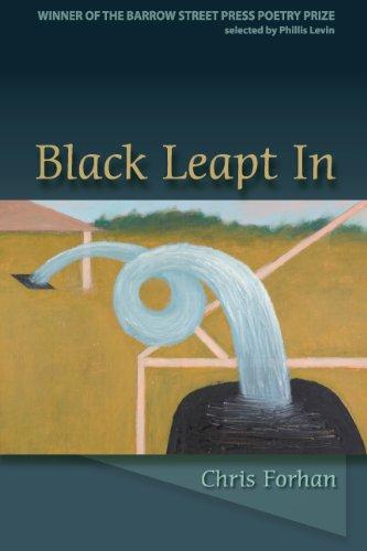 9780981987606: Black Leapt In