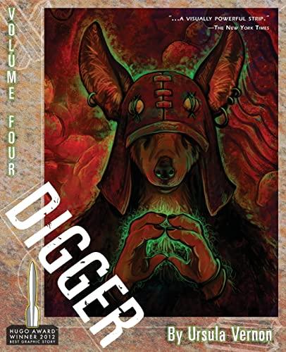 9780981988337: Digger, Vol 4