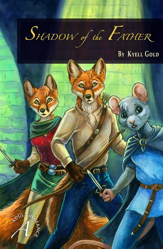 Shadow of the Father: Gold, Kyell