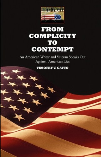 FROM COMPLICITY TO CONTEMPT: Gatto, Timothy V.