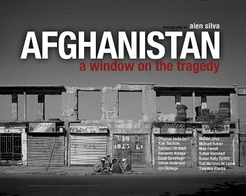9780981989174: Afghanistan: A Window on the Tragedy