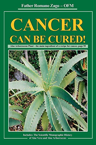 9780981989907: Cancer Can Be Cured!