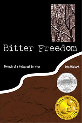 9780981990637: Bitter Freedom: Memoir of a Holocaust Survivor