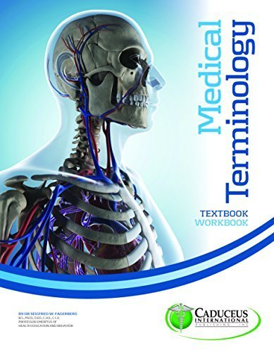Medical Terminology (3rd Edition) Undergraduate Level: DR. Seigfred Walter Fagerberg