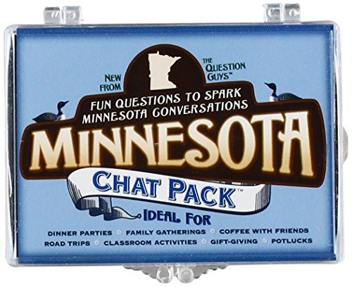 chat pack fun questions to spark conversations