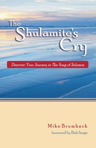 9780981999708: The Shulamite's Cry