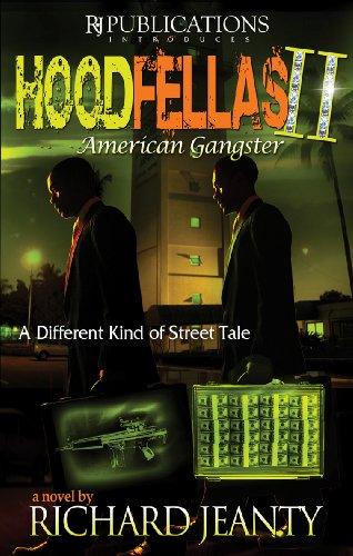 9780981999807: Hoodfellas II: American Gangster