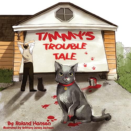 Timmys Trouble Tale: Roland Hansen