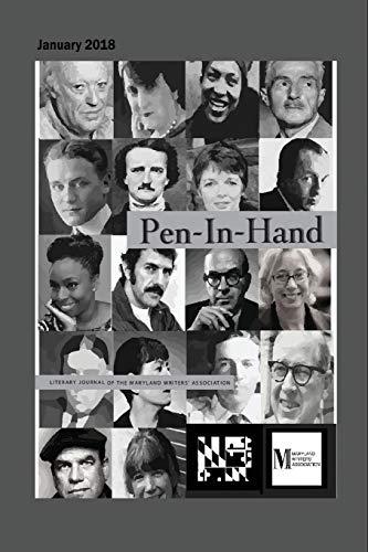 Pen in Hand - January 2018 (Paperback: Basu, Tapendu K.