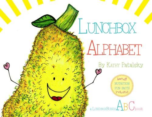 9780982004500: Lunchbox Alphabet