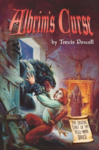 Albrim's Curse: Powell, Trevis