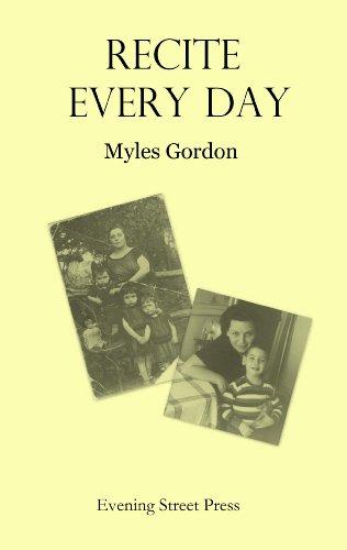 9780982010532: Recite Every Day