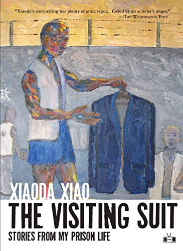 9780982015179: The Visiting Suit: Stories From My Prison Life