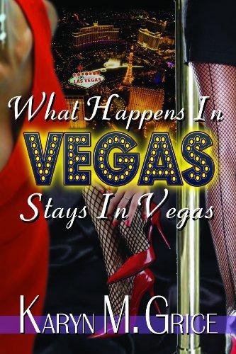 9780982022122: What Happens In Vegas, Stays in Vegas