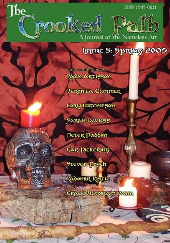 9780982031872: The Crooked Path Journal: Issue 5
