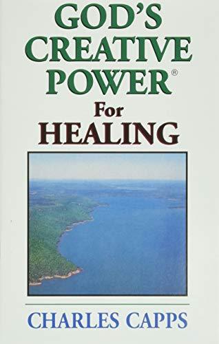 9780982032008: God's Creative Power for Healing: Minibook