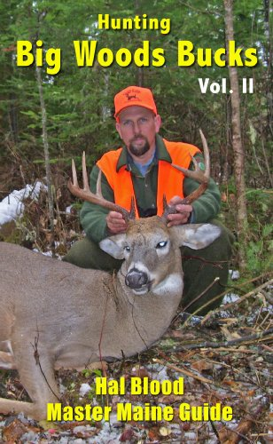 9780982041420: Hunting Big Woods Bucks, Vol. 2