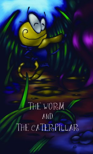 9780982042533: The Worm & The Caterpillar
