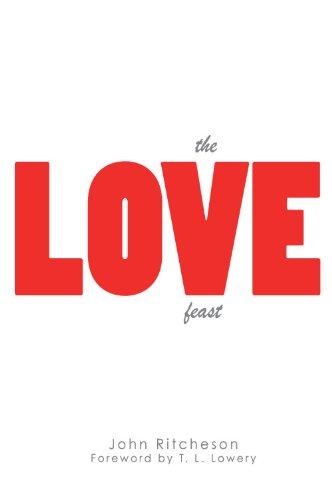 The Love Feast: John Ritcheson