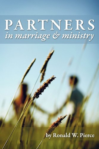 9780982046524: Partners in Marriage and Ministry