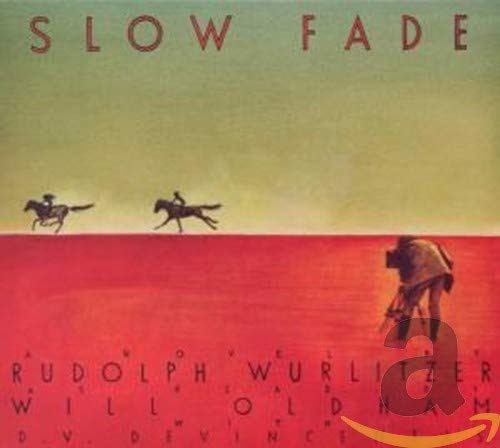 9780982048092: Slow Fade (As Read By Will Oldham)