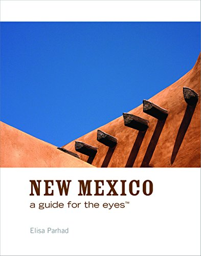 9780982049716: New Mexico: A Guide for the Eyes (Guides for the Eyes)