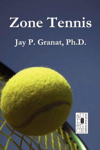 9780982054093: Zone Tennis