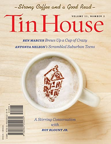 Tin House: Winter Reading: Tin House Magazine