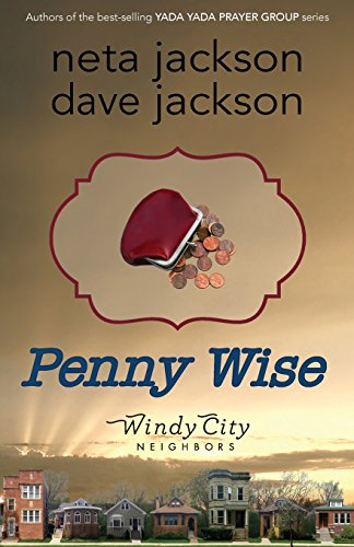 Penny Wise (Windy City Neighbors): Jackson, Dave, Jackson,