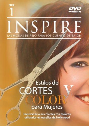 9780982056097: Women's Styles: Cuts & Color (Spanish-Language)