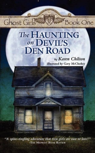 9780982057506: The Haunting on Devil's Den Road