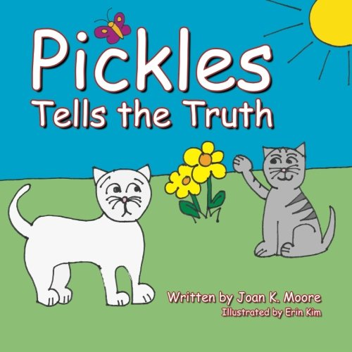 9780982068670: Pickles Tells The Truth