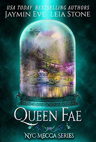 Queen Fae (NYC Mecca): Leia Stone