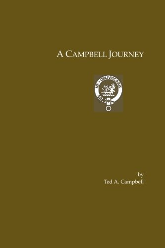 9780982069820: A Campbell Journey
