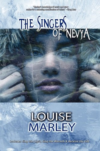 The Singers of Nevya (0982073046) by Louise Marley