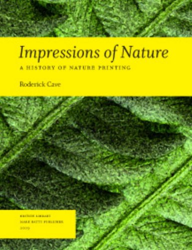 Impressions of Nature: A History of Nature: Roderick Cave