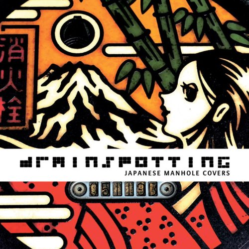 9780982075470: Drainspotting: Japanese Manhole Covers