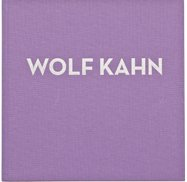 9780982081068: Wolf Kahn: Color and Consequence
