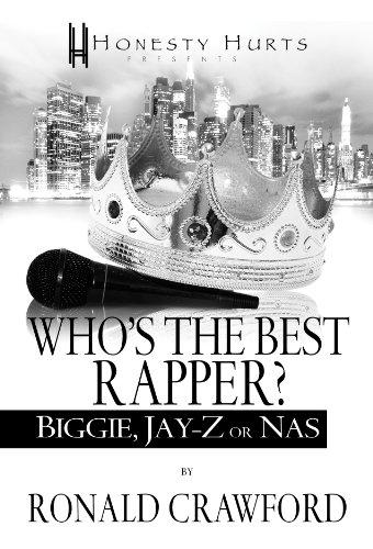 9780982081600: Who's the Best Rapper? Biggie, Jay-Z or Nas