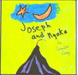 9780982088517: Joseph and Nyoka (The Land of the 3 Elves)