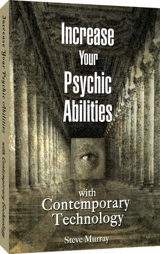 9780982088982: Increase Your Psychic Abilities with Contemporary Technology DVD