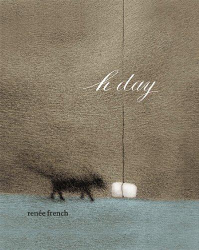 9780982094709: Renée French: H Day
