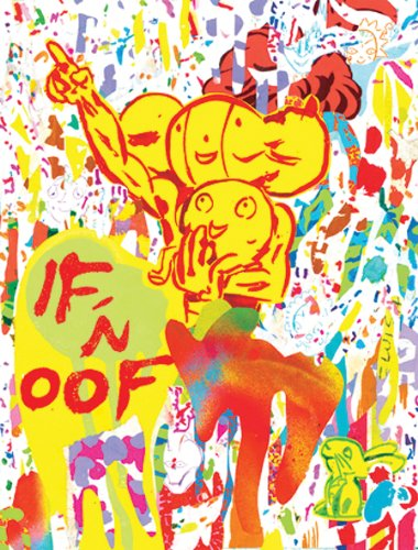 9780982094754: Brian Chippendale: If 'n Oof (Picturebox Books)