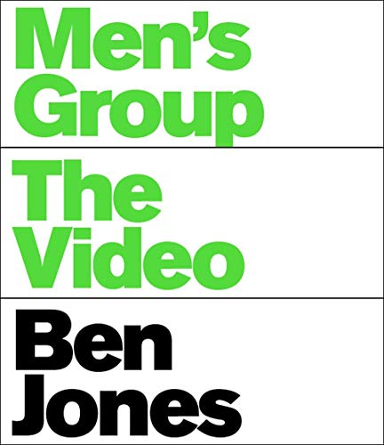 Ben Jones: Men's Group Black Math: Jones, Ben (Contributor)/