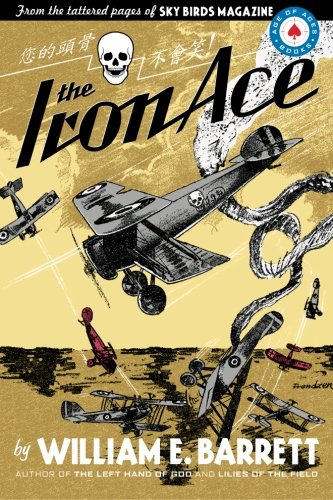 9780982095058: The Iron Ace